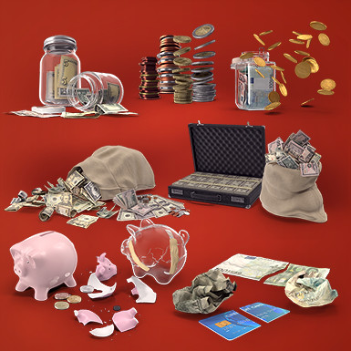 Savings Collection