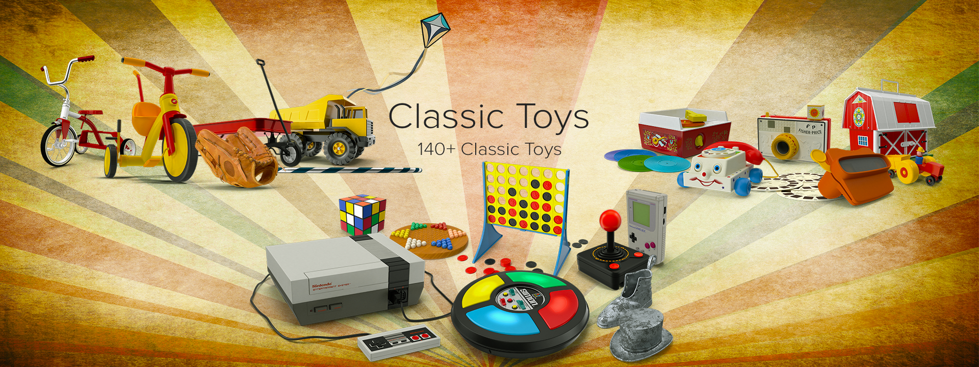 Classic Toys Collection Png Images Psds For Download Pixelsquid