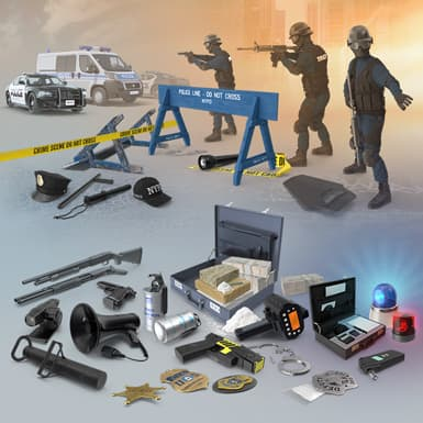 Law Enforcement Collection
