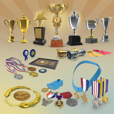 Awards Collection