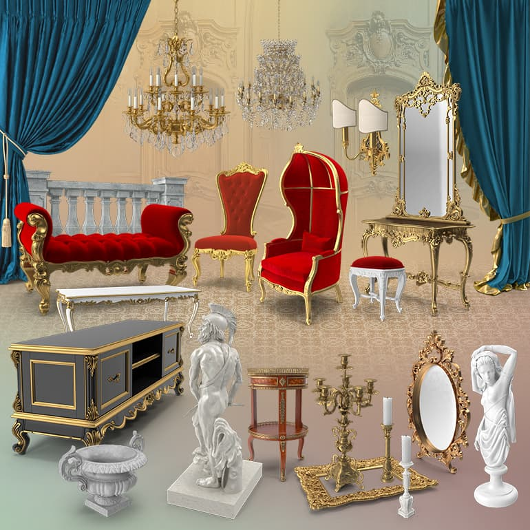 Baroque Collection
