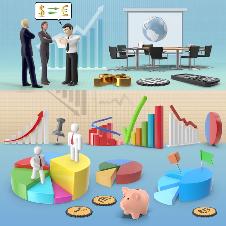 Business Presentation Collection