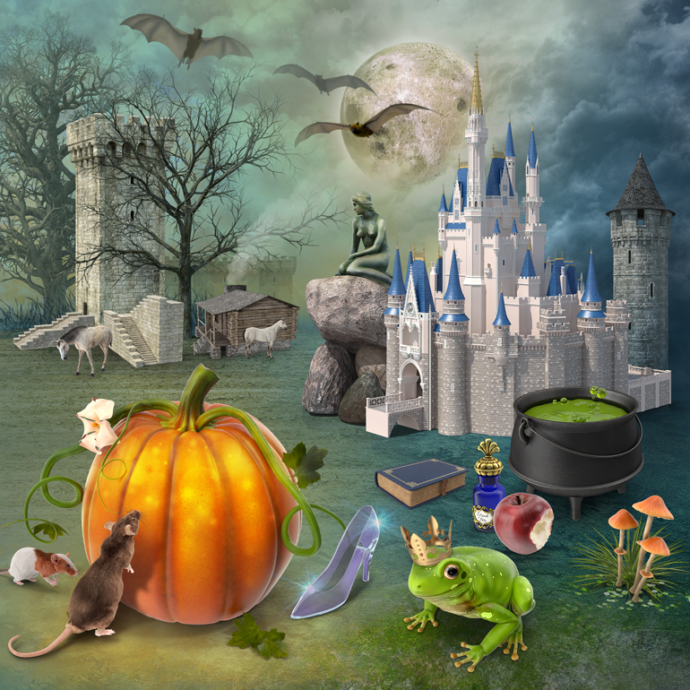 Fairytale Collection